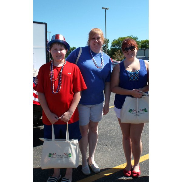 2014 - 4th of July Candy Crew